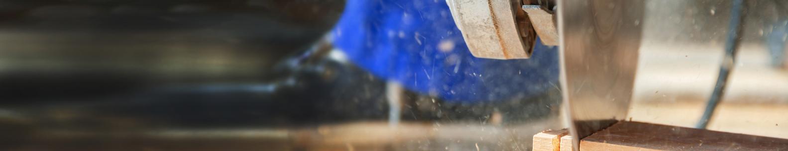 Medienos pjovimo staklės  Pažangios, aukštos kokybės medienos pjovimo staklės