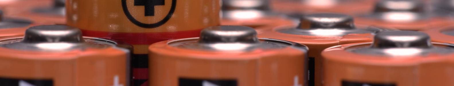 Šarminės  baterijos