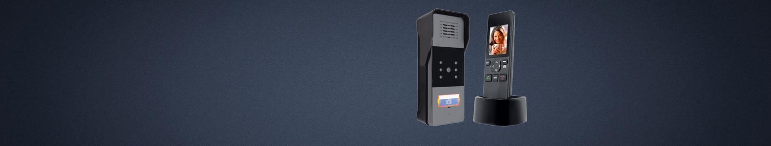 Telefonspynės  Profesionalūs sprendimai ieškantiems įėjimo stebėjimo ir kontrolės sistemų
