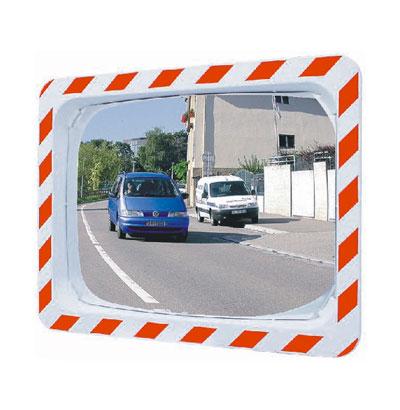 Sferinis kelio veidrodis 600x400 mm