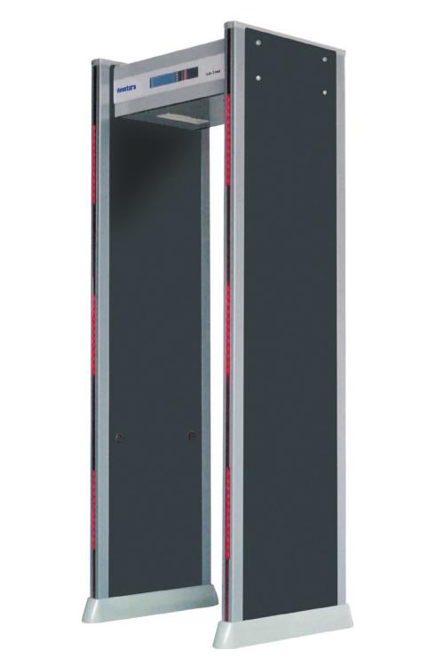 Vandeniui atsparus arkinis metalo detektorius MD-WT-WPF