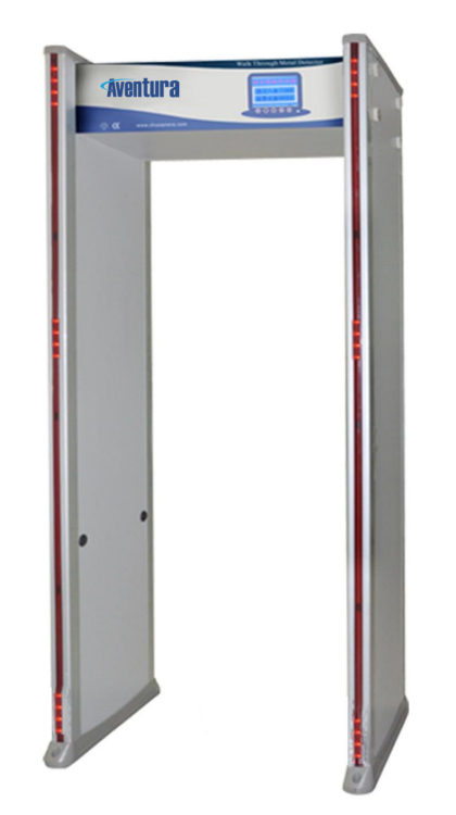 Arkinis metalo detektorius MD-WT-ADV