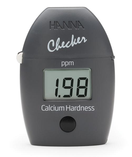 Kalcio kietumo kolorimetras HI720