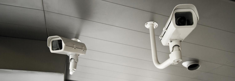 Vaizdo stebėjimo sistemos įrengimas
