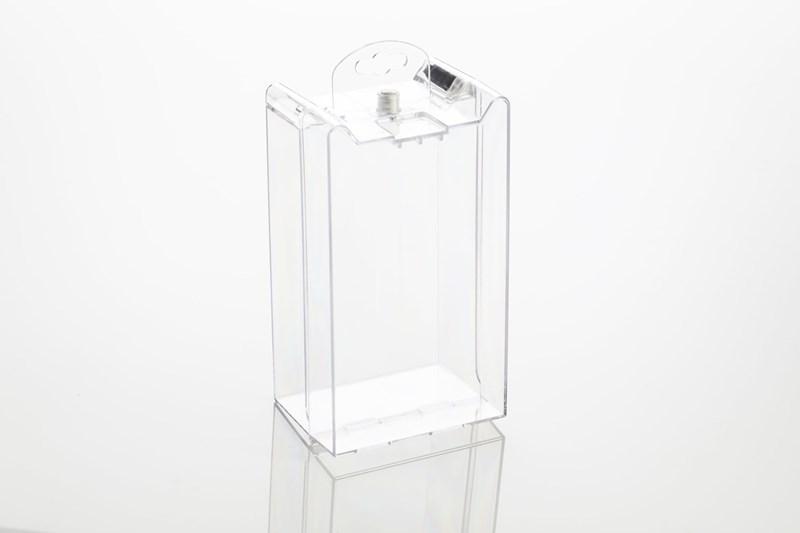 Vidutinio dydžio RF 8.2MHz prekių apsaugos dėžutė