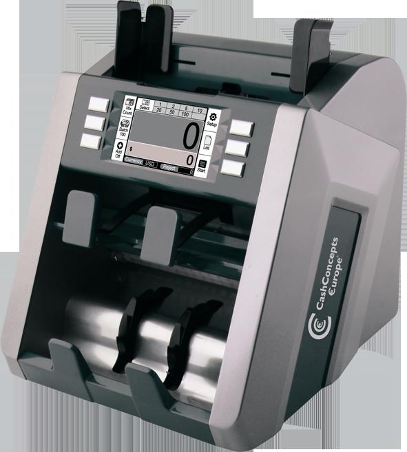 Banknotų skaičiavimo aparatas CCE 3000