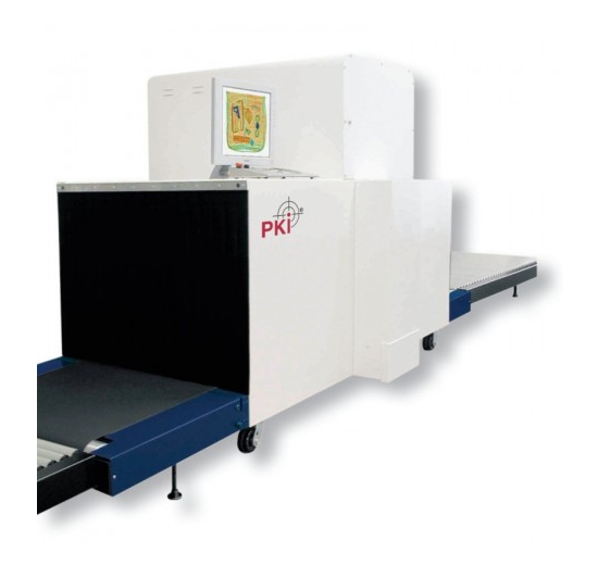 Rentgeno sistema bagažo tikrinimui PKI 7260