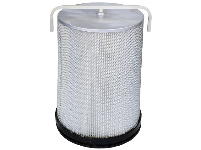 Lizdinis filtras, pjuvenų siurbliui Luna BMF 490