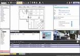 Prieigos kontrolės programinė įranga SWR-AC Series