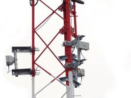 Artimo nuotolio antžeminis stebėjimo radaras GBR-600M