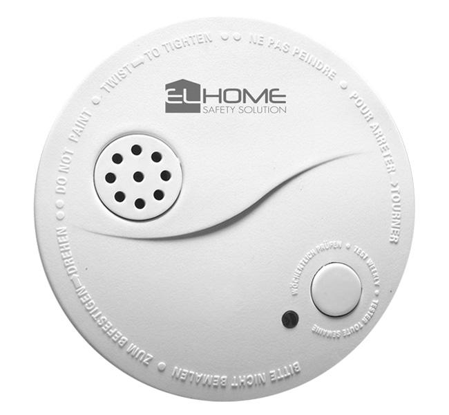 Autonominis dūmų detektorius SD-11B8