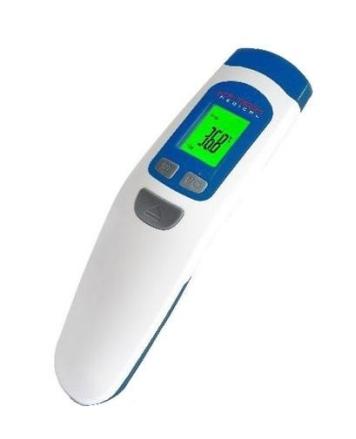 Nekontaktinis medicininis termometras ORO-T30