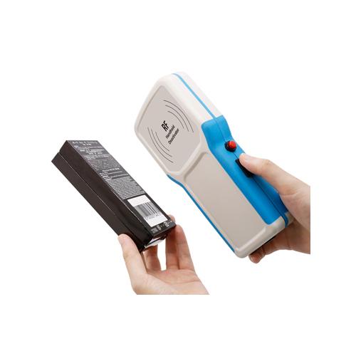 Rankinis RF etikečių deaktyvatorius RHD002