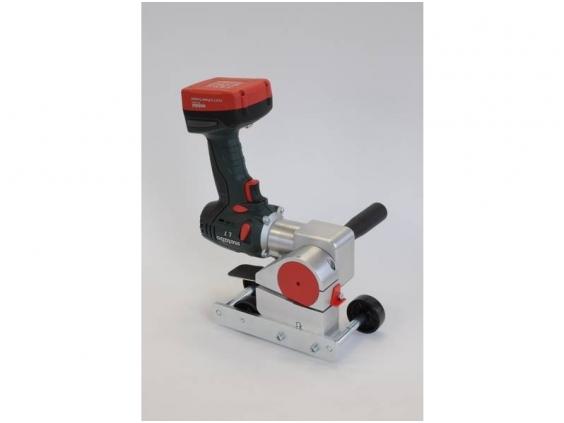 Metalo pjovimo įrankis WUKO Clipper 1020 C2A