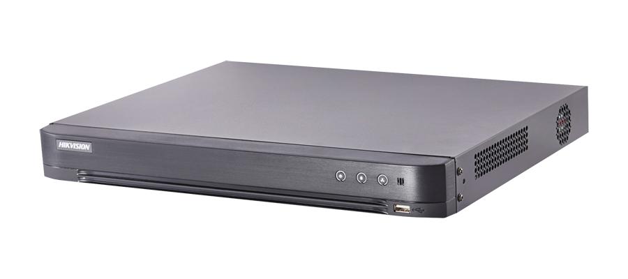Analoginis vaizdo įrašymo įrenginys Hikvision DVR DS-7204HUHI-K1/P