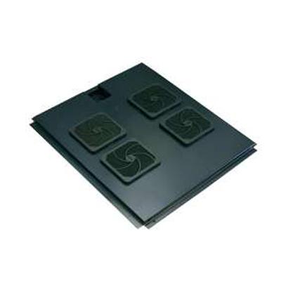 Ventiliatorių blokas TE serijos 800mm gylio spintoms