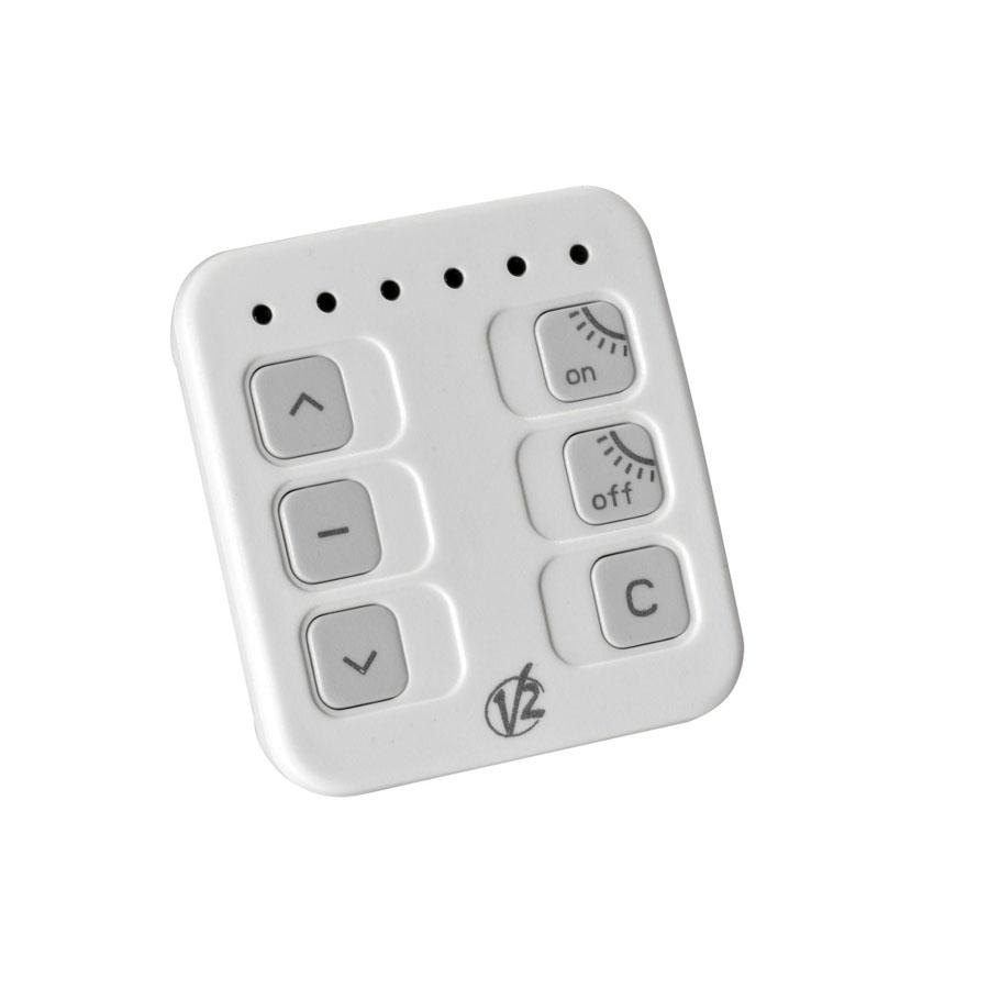 Žaliuzių / užuolaidų valdymo blokas V2 ARTEMIS6