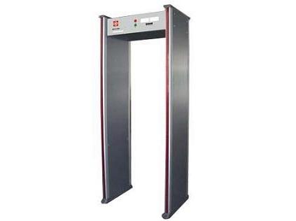 Arkinis apsaugos metalo detektorius SF-200