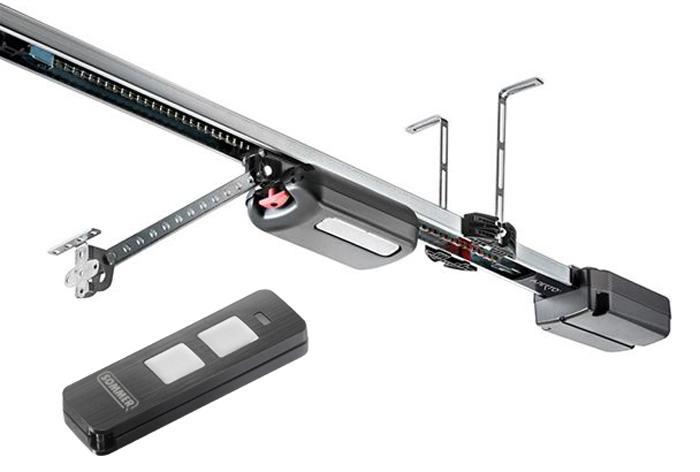 Garažo vartų automatika SOMMER Aperto A 800 XL