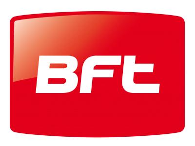 BFT kiemo vartų automatika