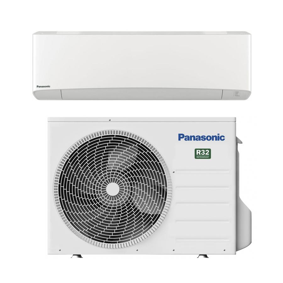 Oro kondicionieriai serverinėms Panasonic SPLIT