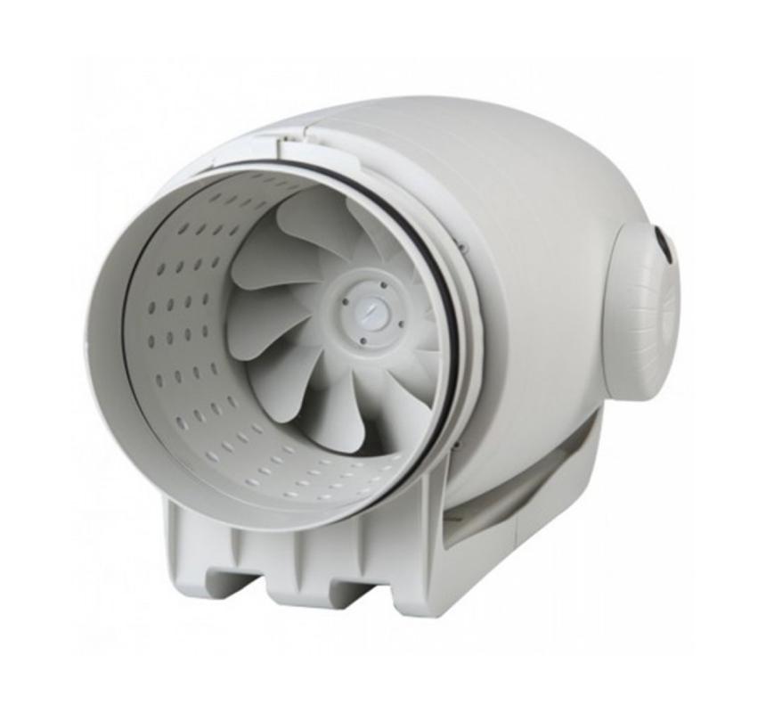 Kanalinis ventiliatorius Soler&Palau TD-160/100 N SILENT