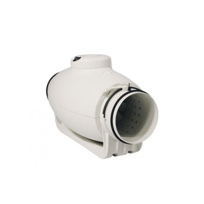 Kanalinis ventiliatorius Soler&Palau TD-350/125 SILENT