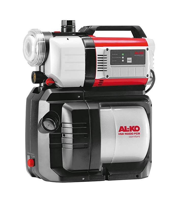 Vandens tiekimo sistema AL-KO HW4000 FCS COMFORT
