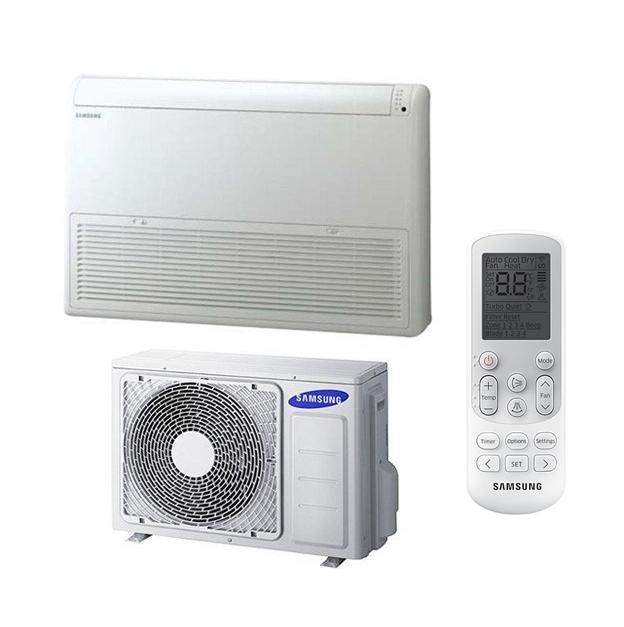 Lubiniai / pastatomi oro kondicionieriai Samsung