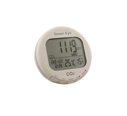 Anglies dioksido, temperatūros ir drėgmės matuoklio VZ7798 nuoma