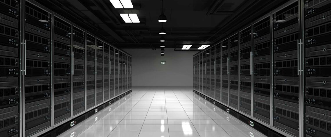 oro kondicionierius serverinėms, duomenų centrams