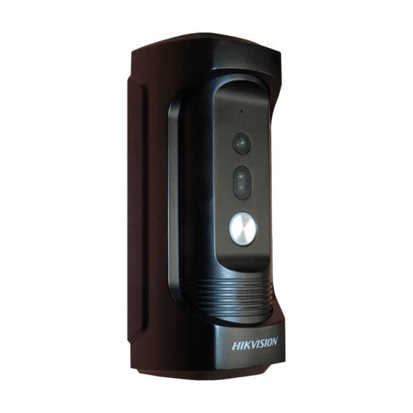 Vaizdo domofono iškvietimo modulis Hikvision DS-KB8112-IM