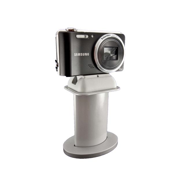 Elektroninė prekių apsauga skaitmeniniams fotoaparatams XTRIM