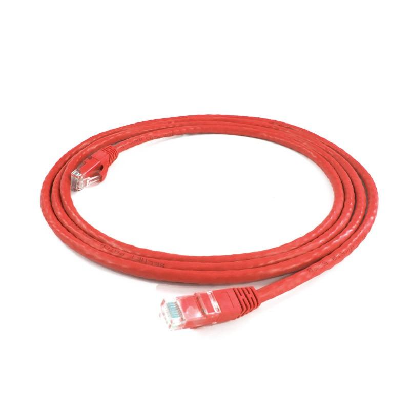 UTP jungiamasis kabelis CAT5e (1m)