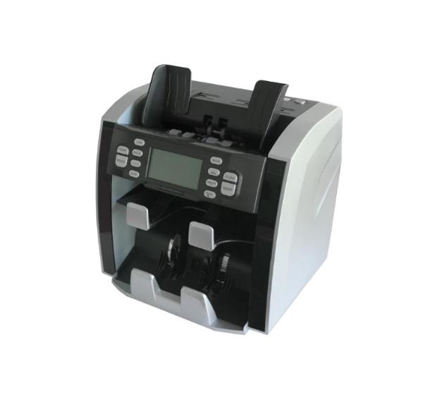 Banknotų skaičiavimo ir tikrinimo aparatas CCE 6300