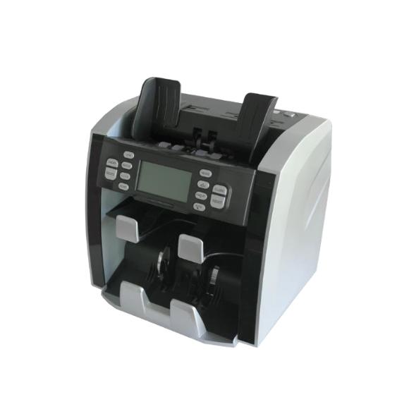 Pinigų skaičiavimo ir tikrinimo aparatas CCE 6500