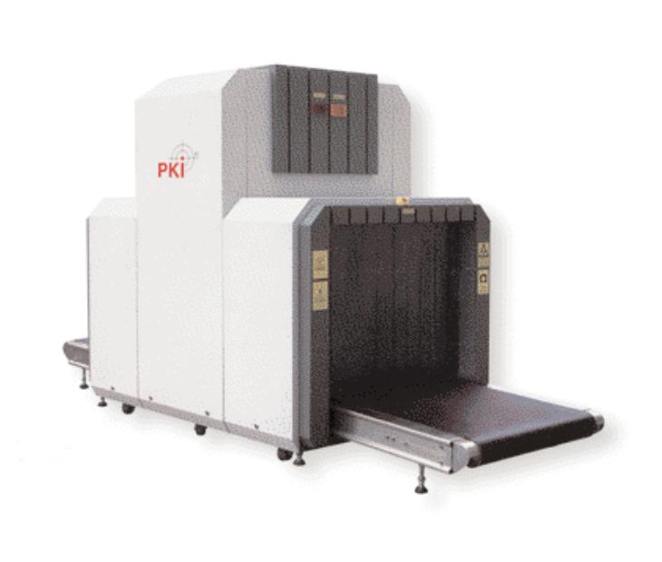 Rentgeno patikros sistema PKI 7240