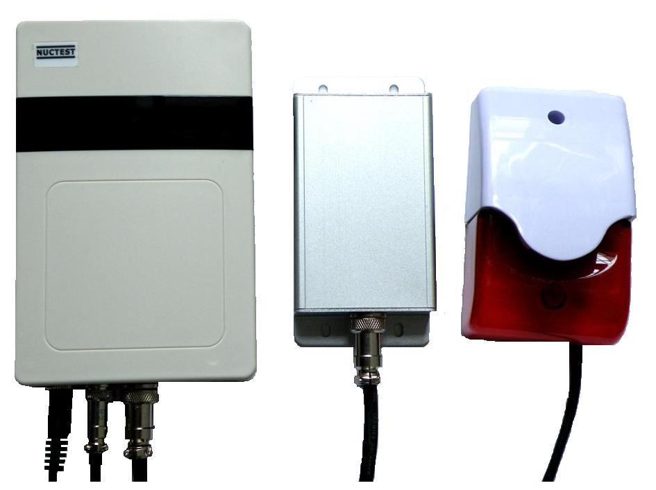 Radiacijos stebėjimo monitorius NT6103A