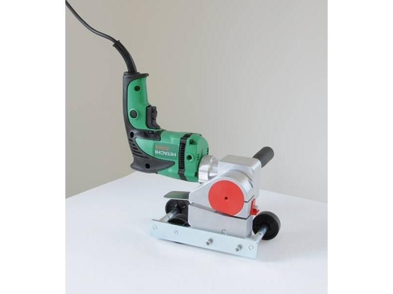 Metalo pjovimo įrankis WUKO Clipper 1020 C2E