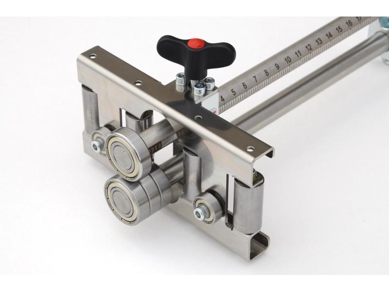 Metalo lankstymo įrankis WUKO UNI BENDER 2352