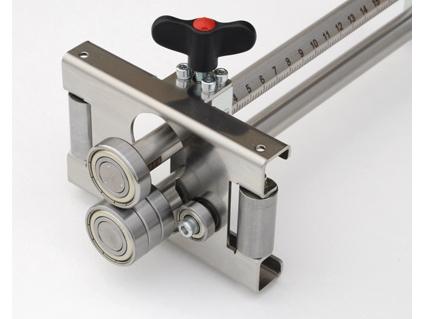 Metalo lankstymo įrankis WUKO UNI BENDER 2200