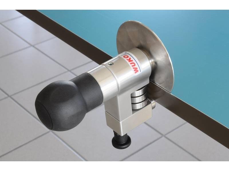 Metalo lankstymo įrankis WUKO DISC-O-BENDER TWIST 4040