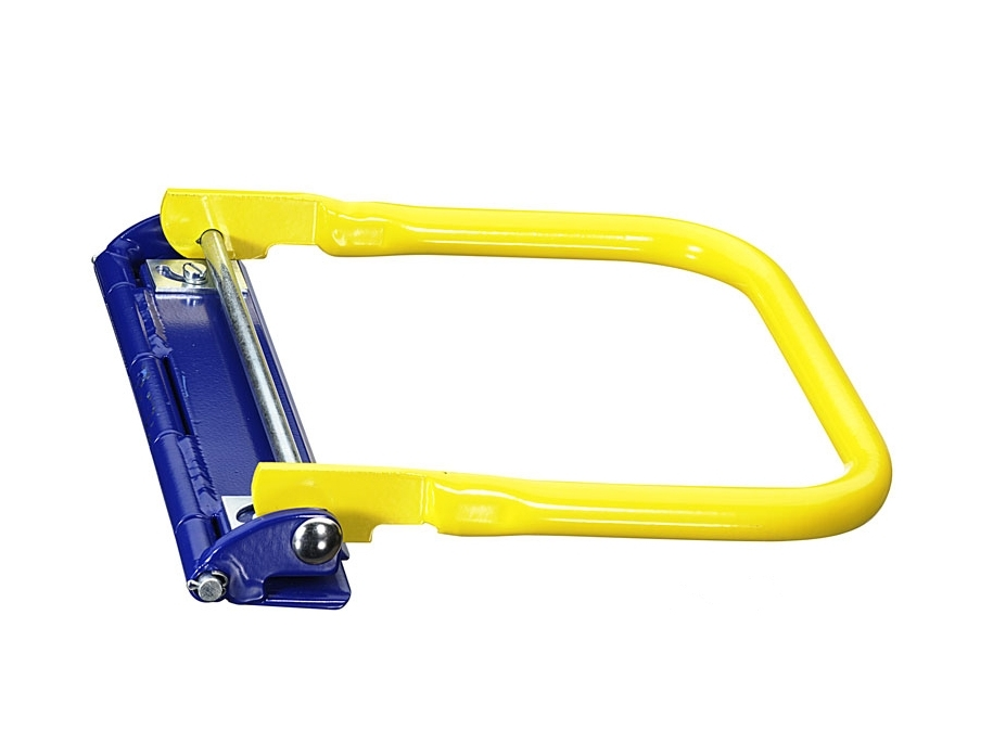 Skardos lankstymo įrankis Eaves Edger 105 TK