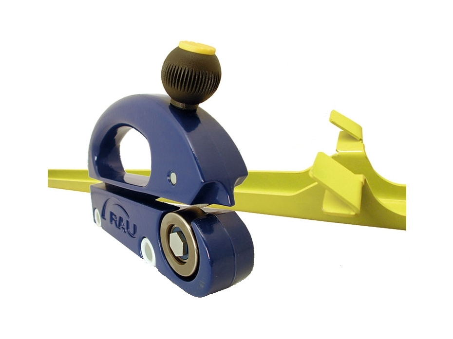 Rankinis skardos karpymo įrankis Hand Cutting System HSG