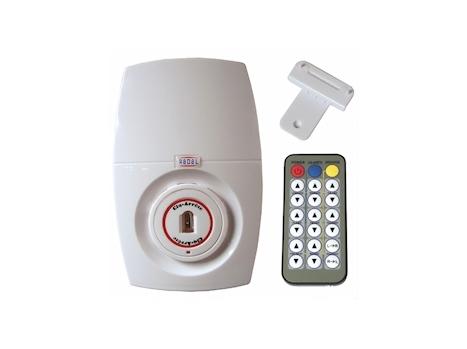 Kombinuotas liepsnos ir cigarečių dūmų detektorius CSA-FGV